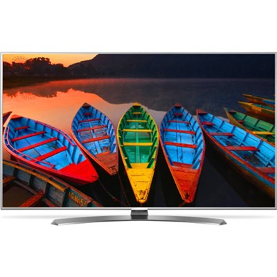 60UH7700 60-Inch Super UHD 4K Smart TV w/ webOS 3.0 - OPEN BOX
