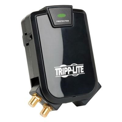 3-Outlet Direct Plug-in Surge Protector - TLP31SAT