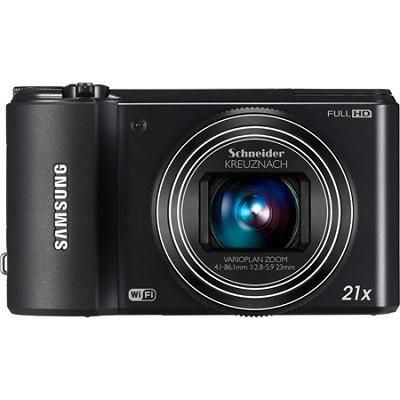 WB850F 16 MP 21X Wi-Fi Digital Camera - Black