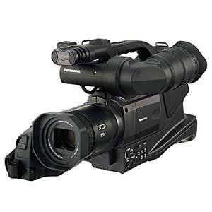 AG-DVC60 1/4-Inch 3-CCD Camcorder (New and Unused - Missing the box)