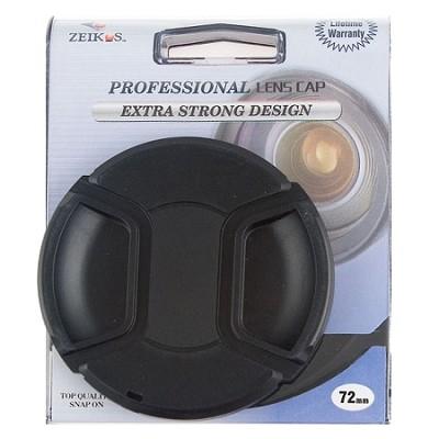 72mm Lens Cap