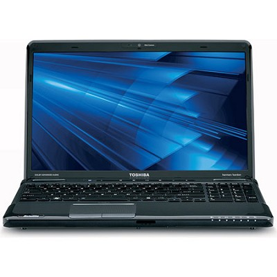 Satellite 16.0` A665-S6089 Notebook PC Intel Core i5-460M Processor