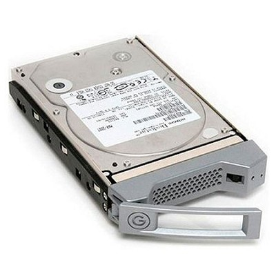 0G02002 3TB Spare Drive for G-SPEED eS and eS Pro
