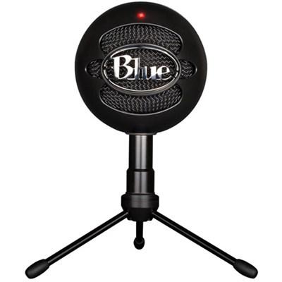Snowball iCE Versatile USB Microphone - Black