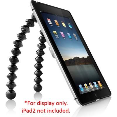 Gorillamobile Yogi for iPad 2 - Black/White