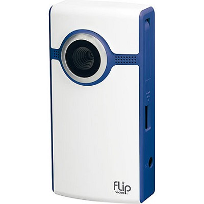 Ultra Camcorder 2nd Generation, 120 Minutes - BLUE
