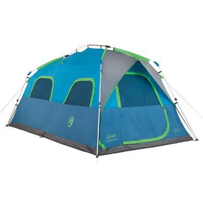 Tent 8P Instant Signal Mountai
