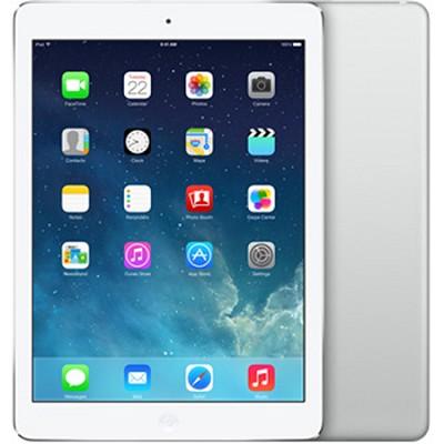 iPad Air 1st Generation 16GB, Wi-Fi, 9.7in - Silver