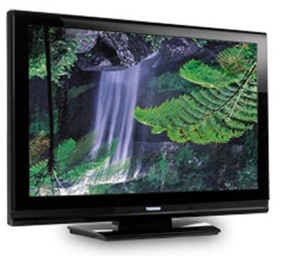 32RV525R - 32` 1080p LCD TV, 3 HDMI w/RegzaLink, New Hi Gloss Black Cabinet