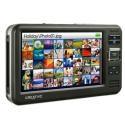 Zen Vision Wide screen 30GB Personal Media Player - Black