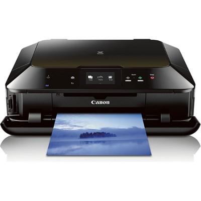PIXMA MG6320 Wireless All-In-One Color Inkjet Photo Printer (Black)