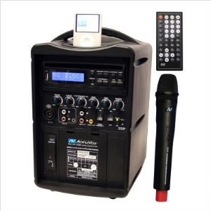 SW720 Public Address System