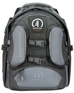 Expedition 5x Photo/Laptop Backpack (Black)