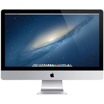 iMac MD096LL/A 27` Desktop - Manufacturer Refurbished