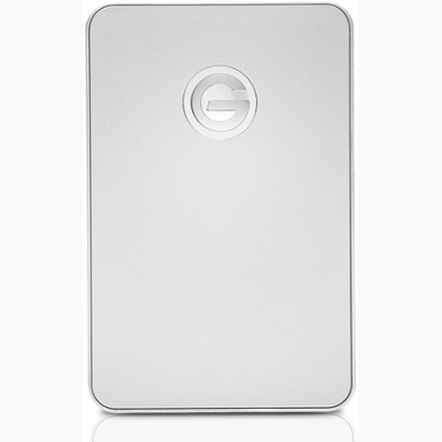 0G02383 - G-Drive Mobile Combo 500GB FireWire and USB 3.0 Drive for Time-Machine
