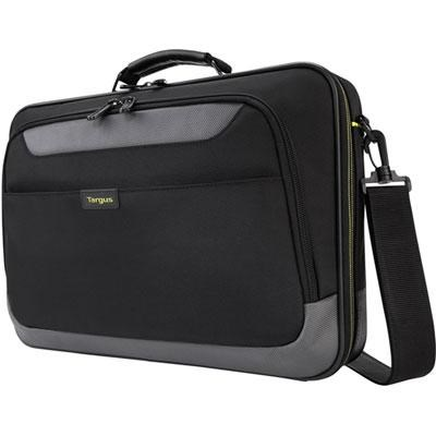 15.6` CityGear Case Black