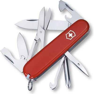 Super Tinker Pocket Tool