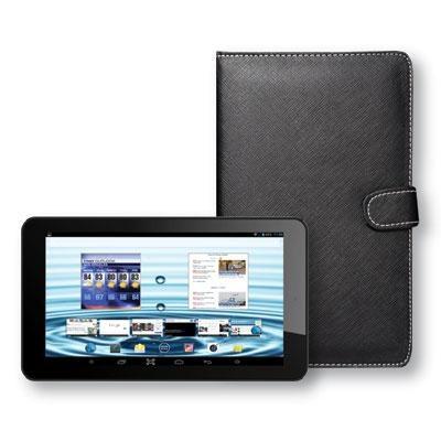 7` Bluetooth Tablet Hybrid Case Bundle - SC-5777