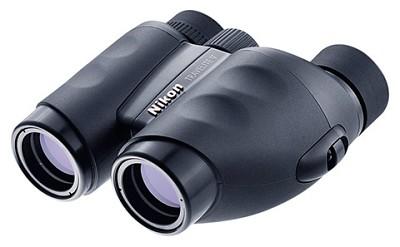 Travelite V 12x25 Compact Porro Prism Binocular