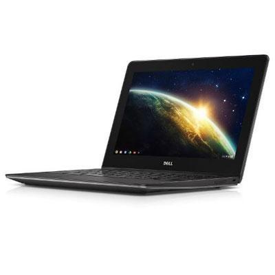 Intel Celeron N2840 2.16GHz 4GB RAM 16GB SSD 11.6 Chromebook - XDGJH