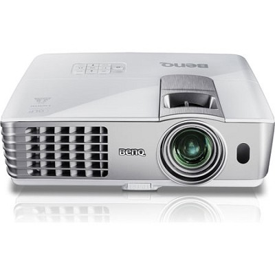 MS616ST Short Throw SVGA Smarteco DLP Projector - Factory Refurbished