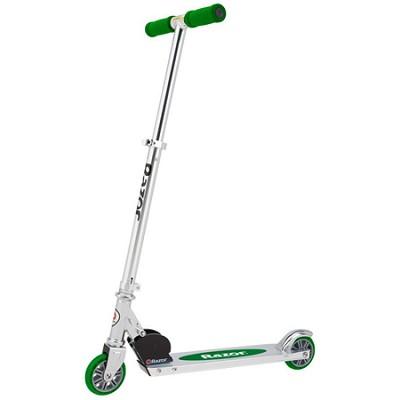 A Scooter (Green) - 13003A-GR