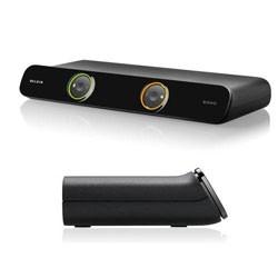 2 port KVM Switch VGA & PS/2, USB - KVM / audio / USB switch - OPEN BOX