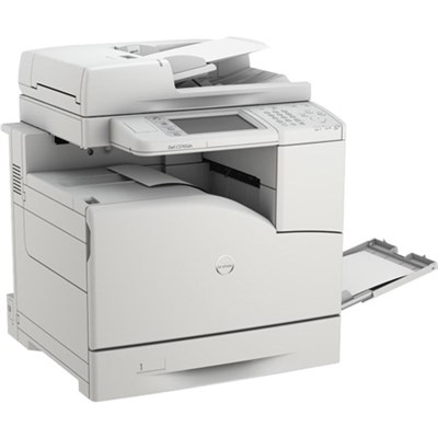 C5765DN Color Multifunction Printer with Scanner and Copier