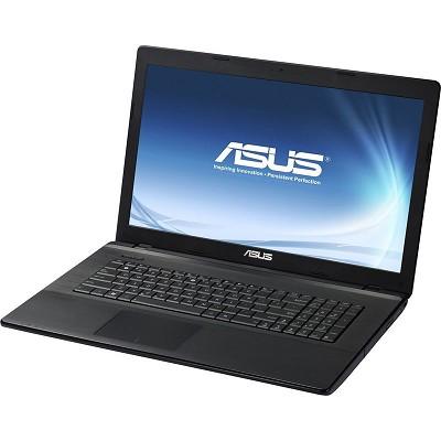 17.3` X75A-DB31 HD+ Notebook PC - Intel Core i3-2328M Processor