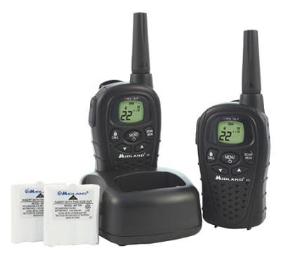 LXT330VP3 - 22 Channel Radio 2-Way
