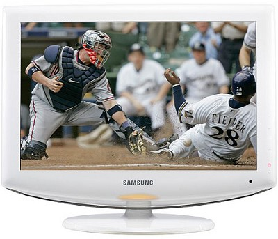 LN-T2354H 23` High Definition LCD TV
