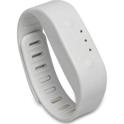 Bluetooth Activity Tracker Sports Bracelet - Gray (OPEN BOX)
