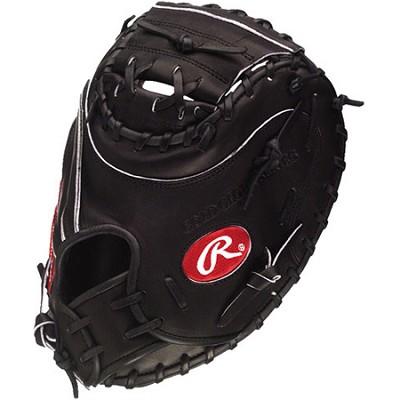 PROSCM41B - Heart of the Hide 34 inch Catchers Baseball Glove