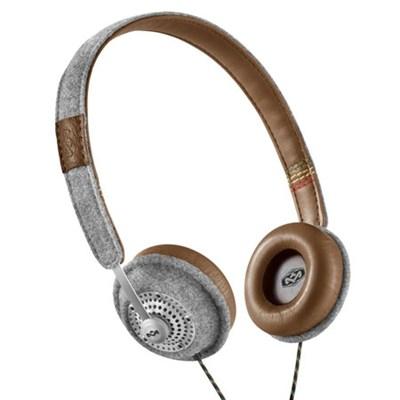 Harambe On-Ear Saddle Headphones -Saddle- OPEN BOX