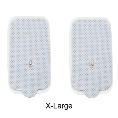 Pair of Pads Size: X-Large