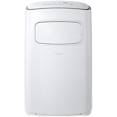 10000 BTU Portable Air Conditioner with Follow Me Remote Control - MPF10CR71-A