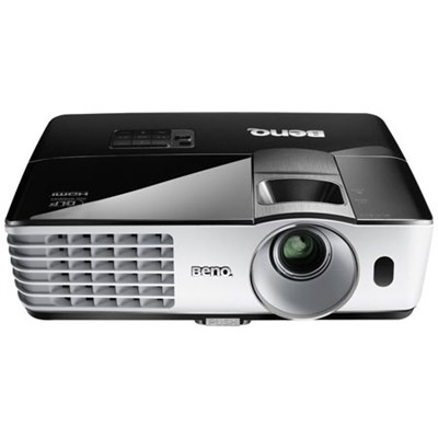 1080P 3000 Lumens 3D Ready Projector with HDMI, MH630 - Refurbished
