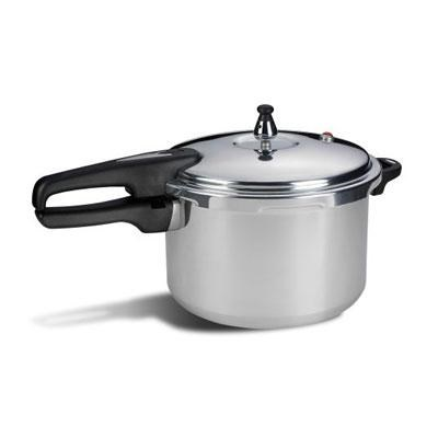 Mirro 8-Quart Pressure Cooker - 92180A