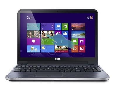 15R 15.6` LED HD  i15RMT-14879sLV Touchscreen Notebook PC - Intel Core i7-4500U