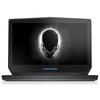 Alienware AW13R2-8344SLV 6th Gen Intel Core i7 13` QHD+ Touchscreen Laptop