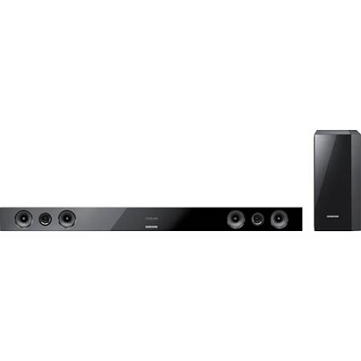 HWE-450 Bluetooth Air Track SoundBar Recertified - REFURBISHED