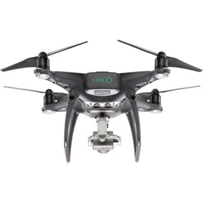 Phantom 4 PRO Quadcopter Drone - Obsidian Edition (CP.PT.00000018.01)