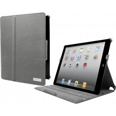Nailhead Fabric Technical Armour 3rd/4th Generation iPad Case