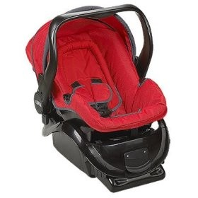 Viva Infant Car Seat (Flame)