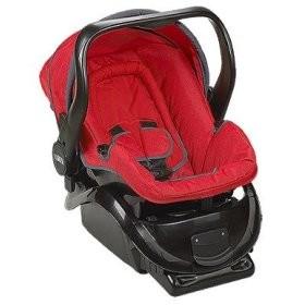 Viva Infant Car Seat (Flame)