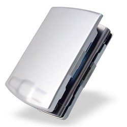 Aluminum hard case for Palm Tungsten E (60647)