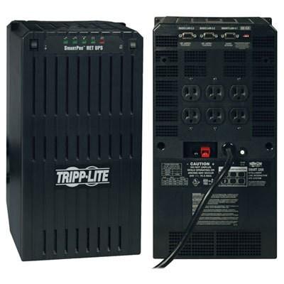 2200VA 1700W Uninterruptable Power Supply - SMART2200
