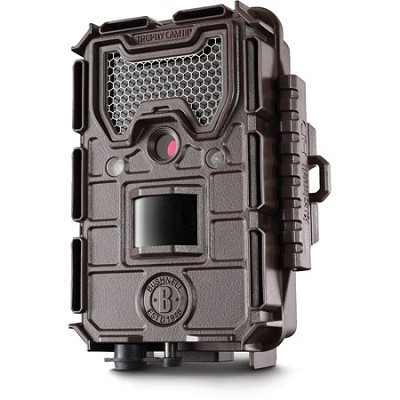 14MP Trophy Cam HD Aggressor Low Glow Trail Camera, Brown - 119774C