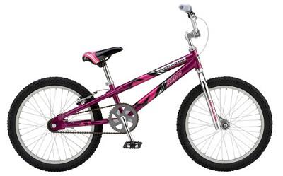 Blaze 20` BMX Bike