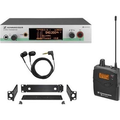 EW 300 IEM G3-A-US in ear monitor EW system  (CHANNEL A)